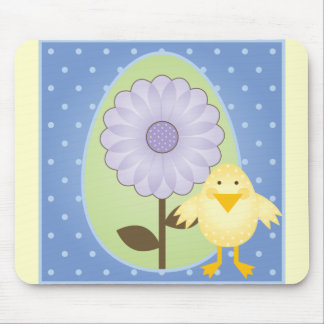 Kids Baby Bird T Shirts and Gifts Mouse Mat