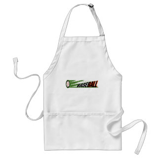 Kids Baseball Apron