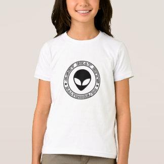 Kids Beat Hits ALIEN T-Shirt