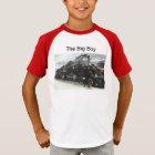 Kids Big Boy T shirt