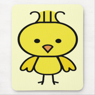 Kids Bird T Shirts and Gifts Mouse Mat