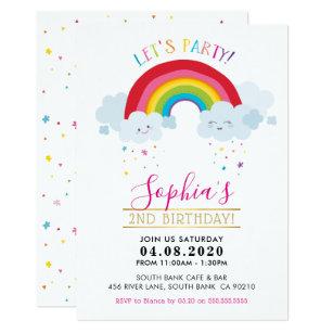 Party Invitations Announcements Zazzle Uk