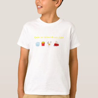 kids book character clothing Sous Chef T-Shirt