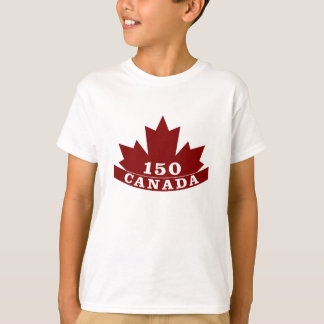 Kids Canada 150 T-Shirt