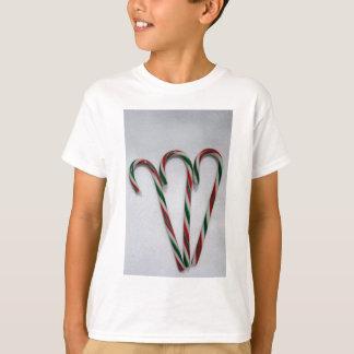 Kids Candy Cane Shirt