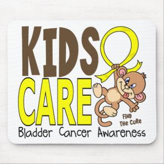 Kids Care 1 Bladder Cancer Mouse Pad