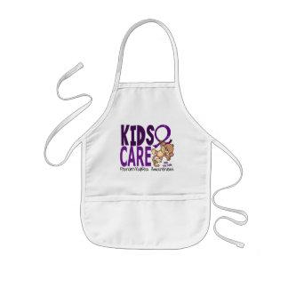 Kids Care 1 Fibromyalgia Kids' Apron