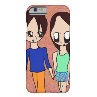 Kids case barely there iPhone 6 case