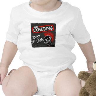 Kids childs PUNKSTEP DUBSTEP T Shirts