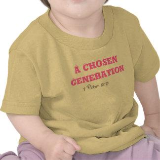 Kids Christian Shirt