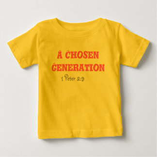 Kids Christian T-shirts