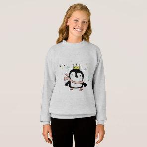 Kids Christmas Jumper Sweatshirt