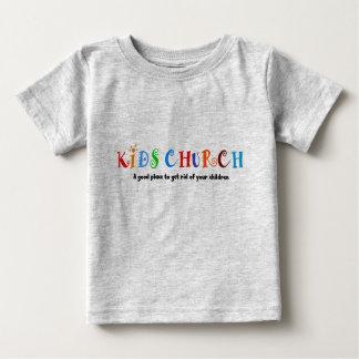 Kids Church Christian Gift Tshirts