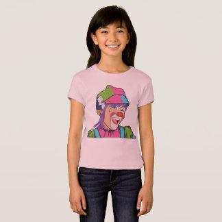 Kids Clown Shirt