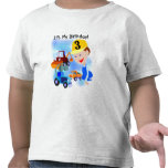 Kids Construction 3rd Birthday T-shirts and Gifts