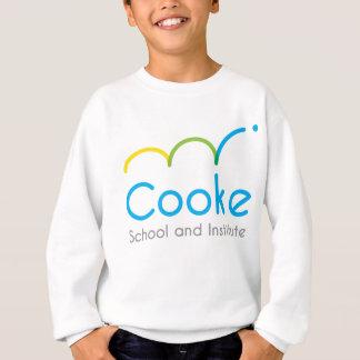 KIDS Cooke Pullover Sweatshirt, White