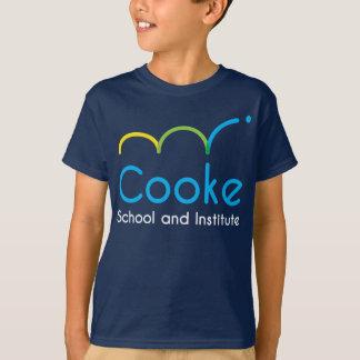 KIDS Cooke T-Shirt, Navy T-Shirt