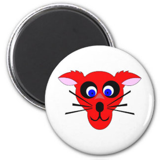 Kids Cool Character Refrigerator Magnet