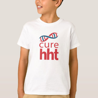 Kids Cure HHT T-Shirt