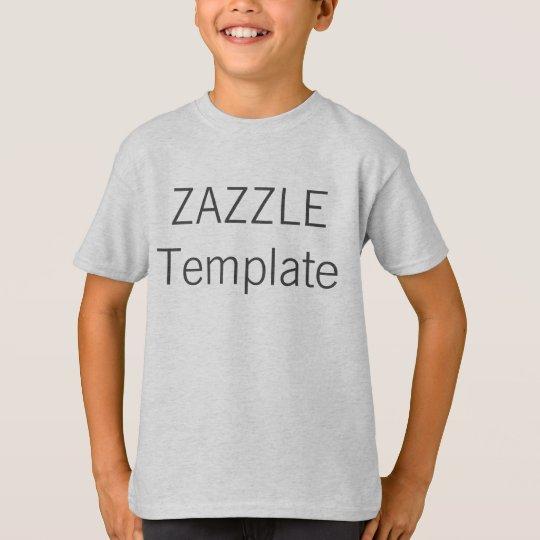 Kids' Custom Hanes ComfortBlend® EcoSmart T-Shirt