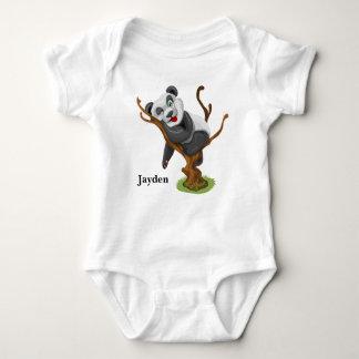 Kid's Cute Baby Koala Bear Baby Bodysuit