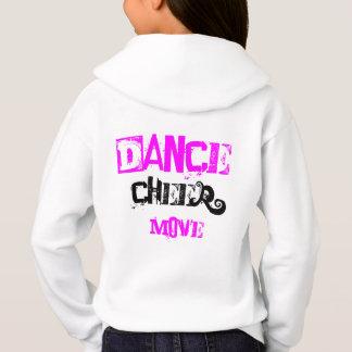 Kids Dance Comfort Blend Hoodie