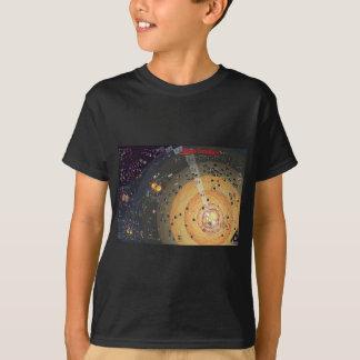 Kids dark T, High Frontier Colonisation T-Shirt