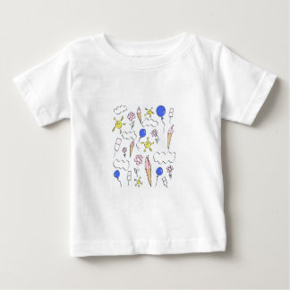 Kids Day Out Baby T-Shirt