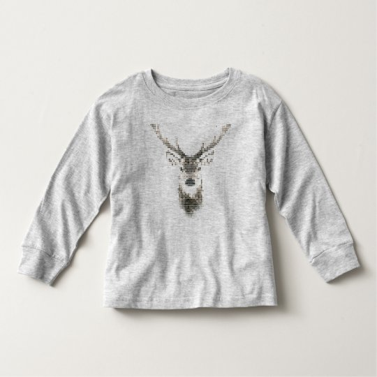 kids deer toddler T-Shirt