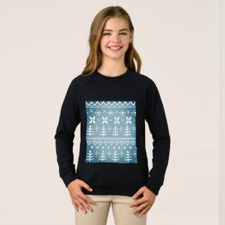 Kids designers t-shirt / Folk