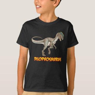 KIDS Dilophosaurus Tee