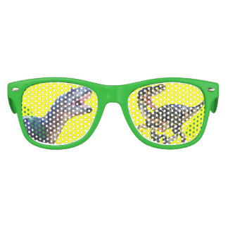 Kids Dinosaur Party Shades