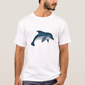 Kid's Dolphin Shirt