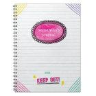 Kid's Doodle Journal