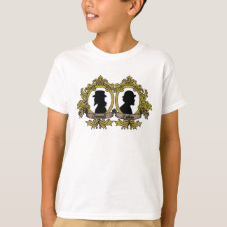 Kids Double Cameo T-Shirt