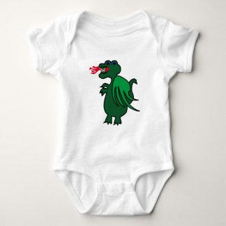 Kids Dragon T Shirt