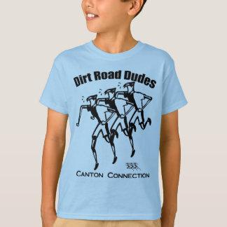 Kids Dude Shirt
