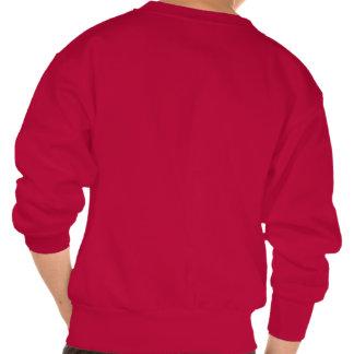 Kids Fire truck sweatshirt.... Sweatshirt
