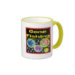 Kids Fishing T Shirts and Kids Fishing Gifts Mugs