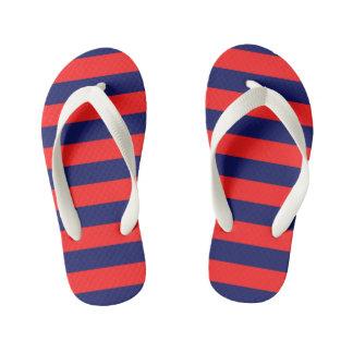 Kids flip flops : Mare edition