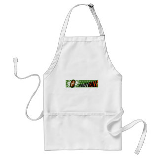 Kids Football Apron