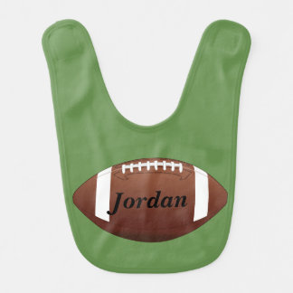Kid's Football Bib