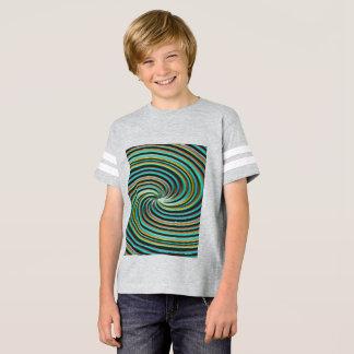 Kids' Football Shirt