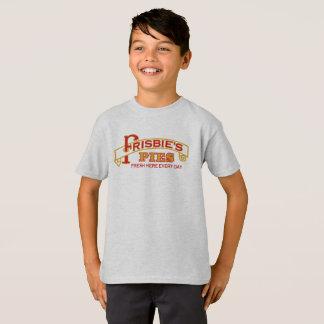 Kids Frisbie Pies tee