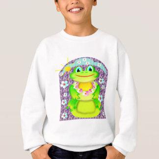 Kids Frog T Shirts and Kids Frog Gift