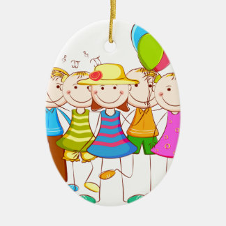 kids-fun christmas ornament