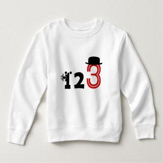 Kid's funny 3 year tshirt HQH
