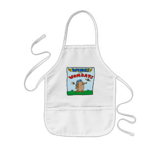 Kids Funny T Shirts and Kids Funny Gift Kids Apron