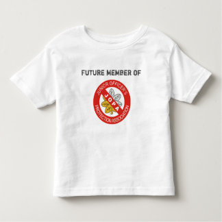 Kids Future member of Jopa Toddler T-Shirt