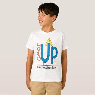 Kids Gear Up T-shirt